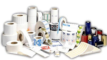 label stock manufacturer,printable label stock,barcode label stock